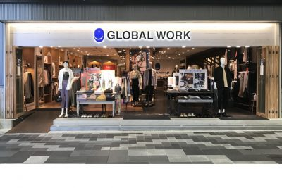 GLOBAL WORKイメージ