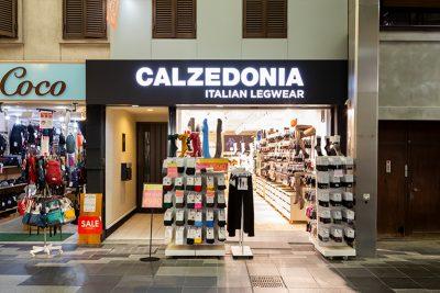 Calzedonia 京都寺町通り店イメージ