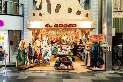 EL RODEO 寺町店イメージ