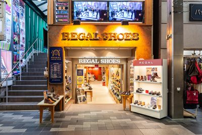 REGAL SHOES 京都四条寺町店イメージ